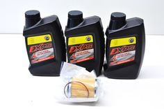 New OEM Can-Am Synthetic Oil Change Kit NOS | eBay Motors, Parts & Accessories, ATV Parts | eBay!