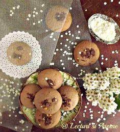 fursecuri fragede cu cacao_2 Diy And Crafts