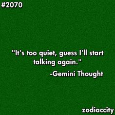#Gemini