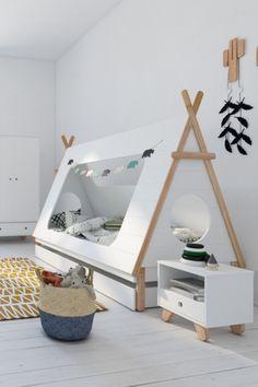 Minimal House Design, Minimal Home, Baby Kind, Bath Caddy, Minimalism, Toddler Bed, Furniture, Home Decor, Child Room