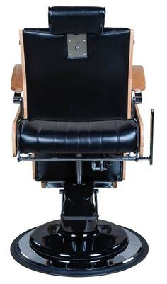 4106 The Haircut Chair Swivel Chair Can Put Down Can Lift Hairdressing Chair Beauty Bed T Barber Chair