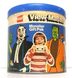 casper spooky view master - Google Search