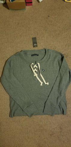 Brave Soul Jacob Mens Sweatshirt Top Crew Neck Zip Sleeve Pocket Jumper Pullover