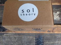 sol theory June box review