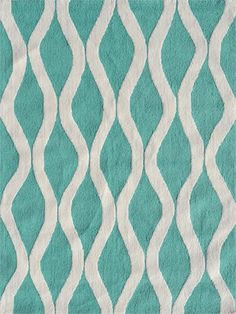 @rosenberryrooms is offering $20 OFF your purchase! Share the news and save!  Squiggle Turquoise Rug #rosenberryrooms