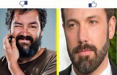 Rio Sul: Eu não tenho barba