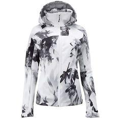 salomon ladies ski jacket