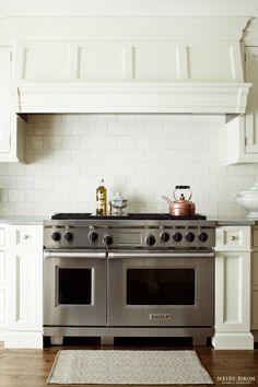 Heidi Piron Design and Cabinetry - Traditional - 26