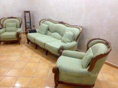 tavolo stile barocco - Foto 3 - arredamento casa - ufficio Foggia ...