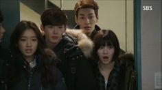 Hello team Pinocchio 😅 - I❤U 💕 -… by - Instami Series Movies, Movies And Tv Shows, Best Kdrama, Kdrama Memes, Funny Scenes, Song Joong Ki, Park Shin Hye, Lee Jong Suk, Drama Korea