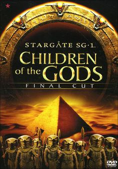 Stargate: Children of gods final cut