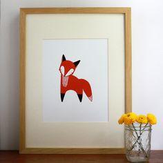 October Fox