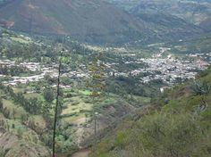 Acabo de compartir la foto de Rixser Ramirez Peña que representa a: Huancabamba y su naturaleza