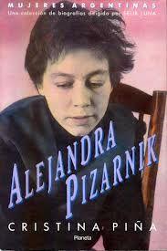 alejandra pizarnik - Buscar con Google