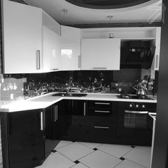 Kitchen Room Design, Kitchen Cabinet Design, Modern Kitchen Design, Home Decor Kitchen, Interior Design Kitchen, Kitchen Modular, Modern Kitchen Cabinets, Home Decor Furniture, Kitchen Furniture
