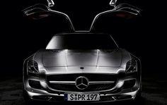 SLS   Mercedes-Benz