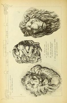1915 - Vol. 8 - Materials & documents of architecture and sculpture : A reissue of Matériaux et documents d'architecture et de sculpture, Paris, 1872-1914