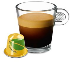cup capsule