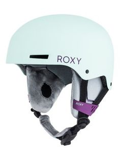 roxy, Muse - Snowboard Helmet, BAY More