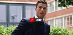 Cristiano Ronaldo vai a tribunal hoje em Espanha  https://angorussia.com/desporto/cristiano-ronaldo-vai-tribunal-hoje-espanha/