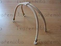 Ucho ratan - šírka 19 cm, výška 17 cm bočné