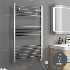 Span Stylecolor Studio Multi Tier Bathroom Towel - Electric bathroom radiators