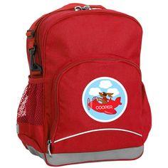 Kids Personalised Backpacks - Backpack Her