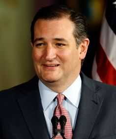 """Ted Cruz has this to say about the """"bathroom bill.""""  @retweetngro"""
