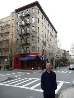 new york apartments outside - Google Search