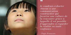 JOURNÉE MONDIALE DES COMMUNICATIONS SOCIALES