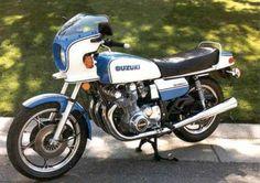 1979 GS 1000S