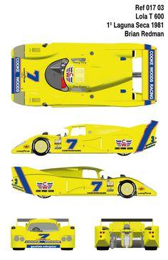 Lola T600