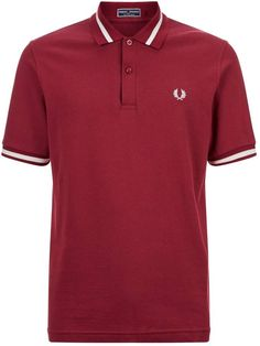 Fred Perry Tipped Polo Shirt Fred Perry Tops, Fred Perry Shirt, Polo Shirt, Men's Polo, Shirt Men, Brand Identity, Polo Ralph Lauren, Mens Fashion, Scooters