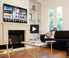 What's new in home audio and video systems.