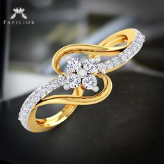 Tips for Buying Diamond Rings and Other Fine Diamond Jewelry Gold Jewelry Simple, Gold Rings Jewelry, Diamond Jewelry, Gold Jewellery, Women's Rings, Buy Diamond Ring, Diamond Engagement Rings, Gold Finger Rings, Gold Ring Designs