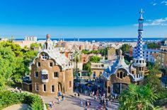 Love #Barcelona http://www.mindfultravelbysara.com/2015/02/visita-barcelona-ciudad-cosmopolita.html