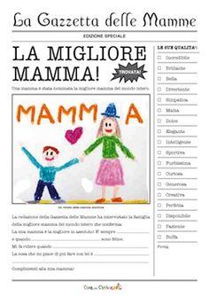 La gazzetta delle mamme: regalo per la mamma