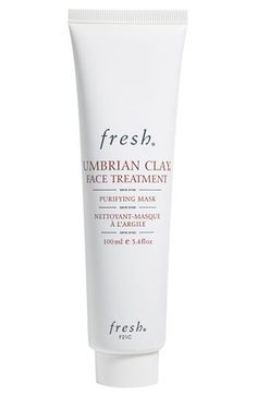 Fresh® Umbrian Clay® Face Treatment available at #Nordstrom