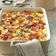 Yummy oven mashed potatoes