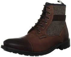 Ted Baker Men's Mukki Lace Up Boot