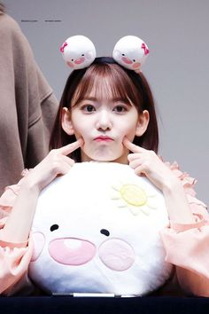 Zero One, Sakura Miyawaki, Best Kpop, Japanese Girl Group, Love You More Than, Interesting Faces, The Wiz, Kpop Girls, My Idol