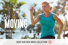 Shop Our New Move Collection