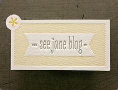 paper Jane_Cards_SOF_Letterpress_back studio on fire