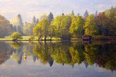 Ullswater, Glenridding, Cumbria, NW England