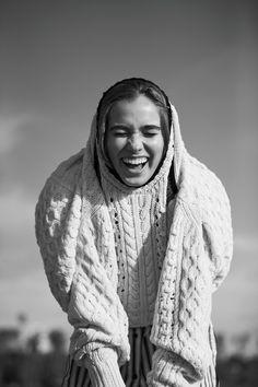 News - Dani Brubaker shoots Haley Lu Richardson for The Last Magazine Haley Richardson, Beautiful People, Beautiful Women, Dance Company, Sabrina Carpenter, Interesting Faces, Perfect Woman, White Man, Girl Crushes