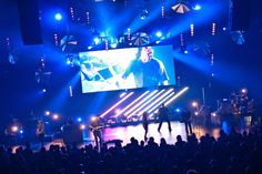Creative Church Stage Designs of 2012 - churchrelevance.com