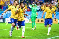 brazil vs crotia