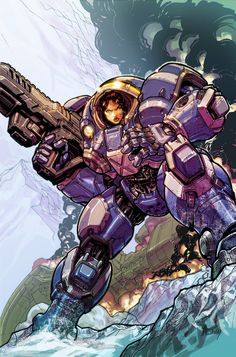 StarCraft cover BW by *Chuckdee on deviantART