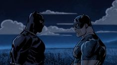 #Marvel Knights #Animation - #BlackPanther - Episode 1