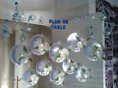 Idées de plan de table